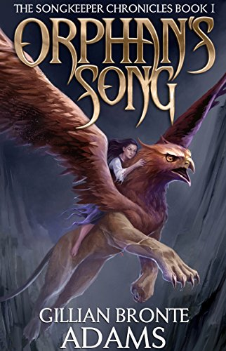Orphan's Song (The Songkeeper Chronicles, Book 1)