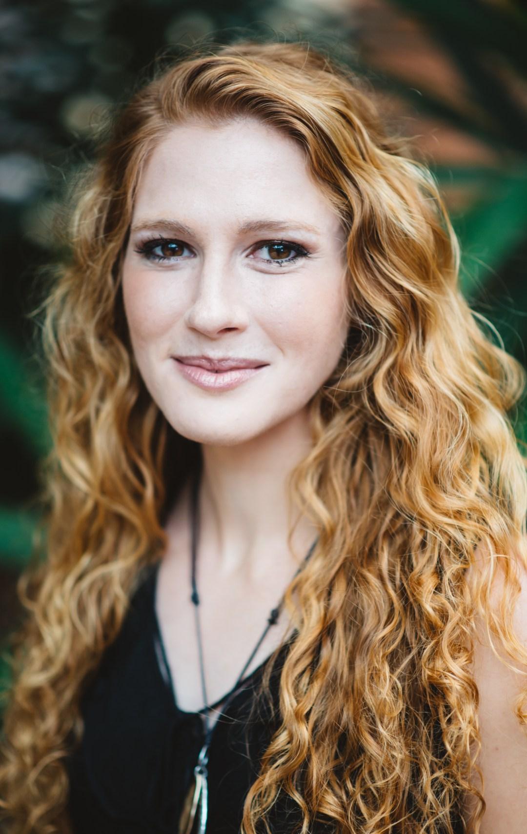 Gillian Bronte Adams