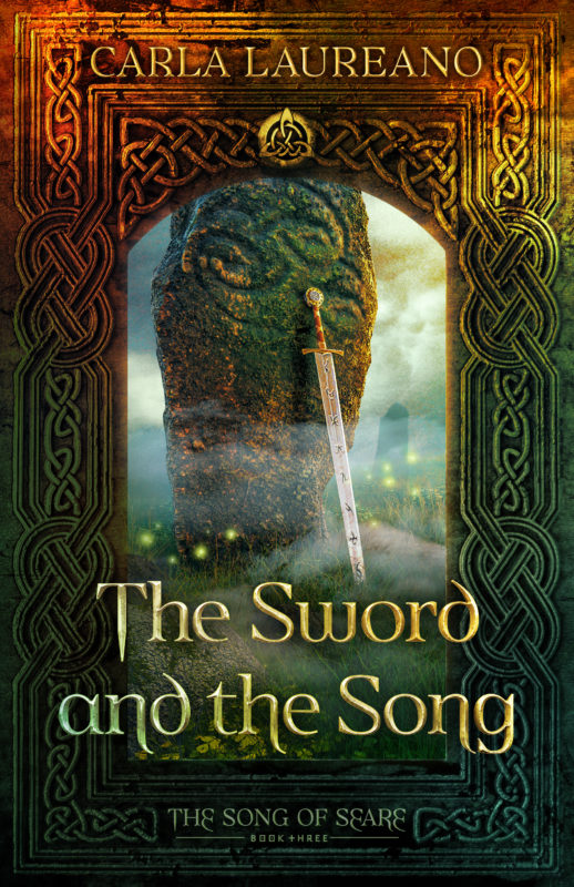 The Sword and the Song: The Song of Seare book 3